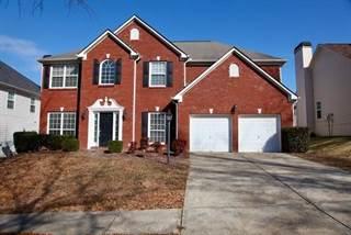 Single Family for rent in 7605 Cole Lane, Atlanta, GA, 30349