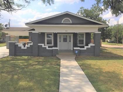 Residential Property for sale in 834 Orange Street, Abilene, TX, 79601