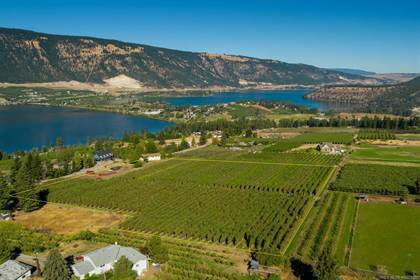 Agriculture for sale in 14851 Middle Bench Road,, Thompson - Okanagan, British Columbia