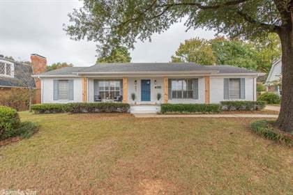 Residential Property for sale in 901 Cherry Hill Road, North Little Rock, AR, 72116