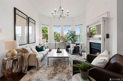 Residential Property for sale in 1580 Sanchez Street, San Francisco, CA, 94131