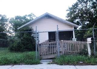 Single Family for sale in 306 E VIRGINIA AVENUE, Tampa, FL, 33603
