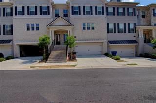Townhouse for rent in 9031 Woodlands Trail, Alpharetta, GA, 30009