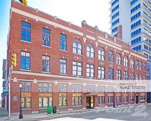 Office Space for rent in Journal Gazette Building - Suite 220, Fort Wayne, IN, 46802
