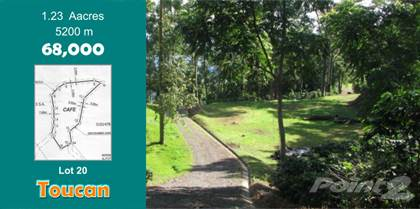 Lots And Land for sale in 1.23 acre Homestyle in a fine location  with  great views in gated c immunity, Puriscal, San José