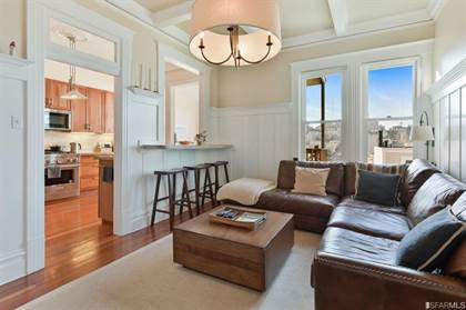 Residential Property for sale in 1821 Stockton Street 1821, San Francisco, CA, 94133