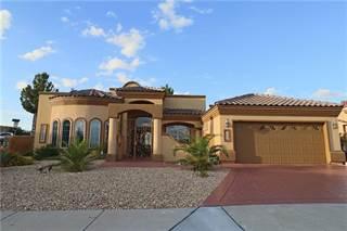 Single Family for sale in 6220 Via Serena Drive, El Paso, TX, 79912