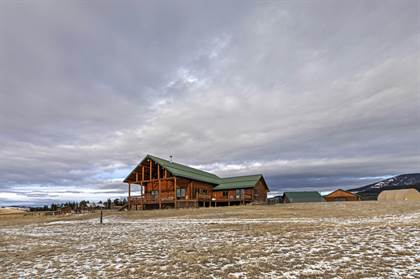 Residential Property for sale in 273 Meadow View Lane, Philipsburg, MT, 59858