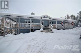 Single Family for sale in 147 STAHLS RD, Huntsville, Ontario