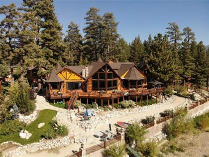 Residential Property for sale in 190 Eagle Drive, Big Bear Lake, CA, 92315