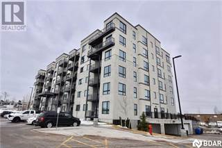 Condo for sale in 205 -CUNDLES ROAD EAST Road, Barrie, Ontario, L4M0K9
