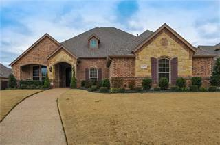 Single Family for sale in 1107 Hudson Drive, Mansfield, TX, 76063
