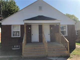 Single Family for rent in 615 North Tibbs Avenue C, Indianapolis, IN, 46222