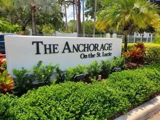 Condo for sale in 2504 SE Anchorage Cove C2, Port St. Lucie, FL, 34952