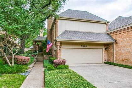 Residential for sale in 5009 Village Court, Dallas, TX, 75248