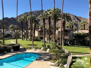 Condo for sale in 78225 Cabrillo Lane 110, Indian Wells, CA, 92210