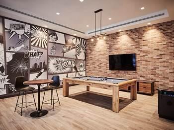 Apartment for rent in 620 10 Avenue SW, Calgary, Alberta, T2R 1C3
