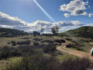 Land for sale in 35211 Rawson Road, Winchester, CA, 92596