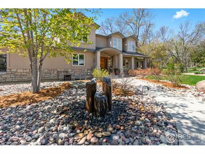 Residential Property for sale in 7442 Rozena Dr, Longmont, CO, 80503