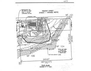 Land for sale in Buildable Lot 7 Tremont St., North Dighton, MA, 02764
