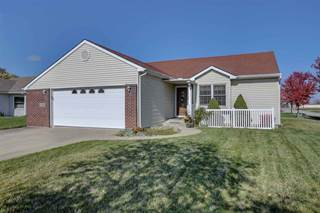 Single Family for sale in 602 Plainfield Drive, Fort Wayne, IN, 46825