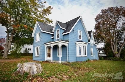 Residential Property for sale in 29 Union Street, Sackville, NB, Sackville, New Brunswick, E4L 3X5