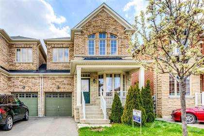 Residential Property for sale in 5640 Fudge Terrace, Mississauga, Ontario, L5M 0N2