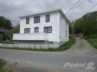 Residential Property for sale in 7 Meadow Rd, Upper Island Cove, Newfoundland and Labrador, A0A 4E0