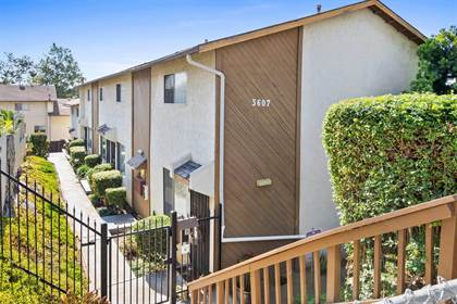 Residential for sale in 3607 51st F, San Diego, CA, 92105