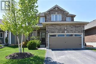 Single Family for rent in 18 CLARK STREET, Collingwood, Ontario