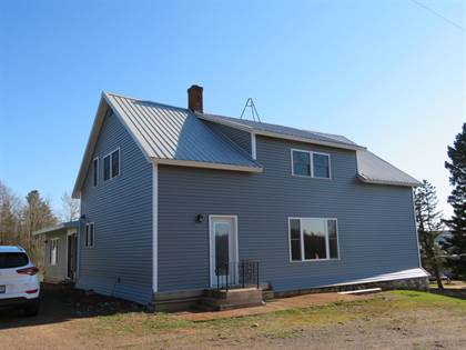 Residential Property for sale in W9295 STATE ROAD 64-107, Merrill, WI, 54452