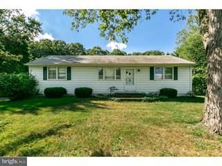 Single Family for sale in 521 SICKLERVILLE ROAD, Williamstown, NJ, 08094