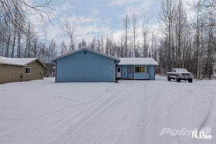 Single-Family Home for sale in 2580 W Trapline Drive , Wasilla, AK, 99654