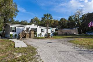 Residential Property for sale in 3360 Parlow Avenue, Spring Hill, FL, 34606
