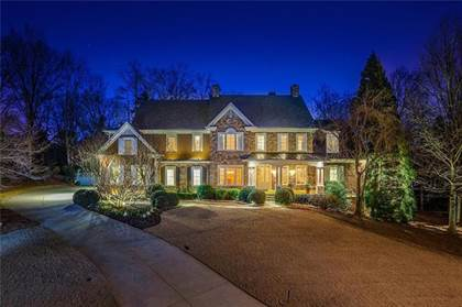Residential Property for sale in 10 Highland Valley Court, Sandy Springs, GA, 30327