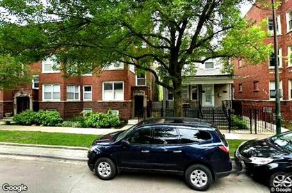 Residential Property for sale in 3135 West Wilson Avenue G, Chicago, IL, 60625