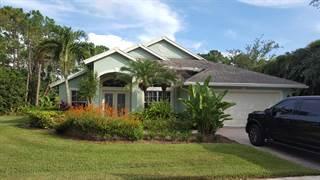 Single Family for sale in 8569 SW Sea Captain Drive, Stuart, FL, 34997