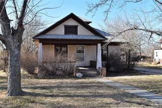 Single Family for sale in 215 North School Street, Ness, KS, 67560