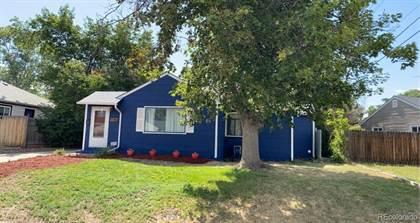 Residential for sale in 2505 S King Street, Denver, CO, 80219