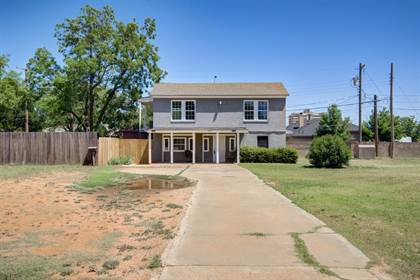 Residential Property for sale in 1706 32nd Street, Lubbock, TX, 79411