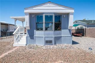 Residential Property for sale in 1579 Richardo Avenue, Bullhead, AZ, 86442