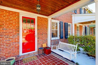 Residential for sale in 3407 UNIVERSITY PL, Baltimore City, MD, 21218