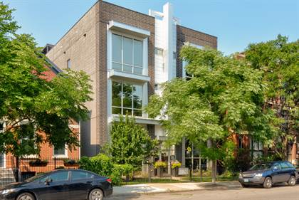 Residential Property for sale in 1918 West ARMITAGE Avenue 1A, Chicago, IL, 60622