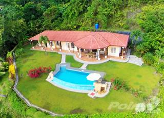 Residential Property for sale in SPANISH COLONIAL with a 180° incredible view, offering privacy, easy access, with B&B opportunity!, Tres Rios, Puntarenas