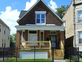 Single Family for sale in 10838 South Wabash Avenue, Chicago, IL, 60628