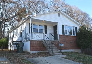 Single Family for sale in 8610 34TH AVENUE, College Park, MD, 20740