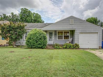 Residential Property for sale in 224 E 45th Court, Tulsa, OK, 74105