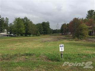 Land for sale in Lot 7 Nadine Street, Bourget, Ontario, K0A1E0