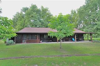 Single Family for sale in 104 E FIRST Street, Topeka, IL, 61567