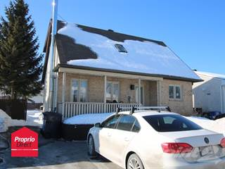 House for sale in 896 Rue Jean-Pierre-Meunier, Terrebonne, Quebec